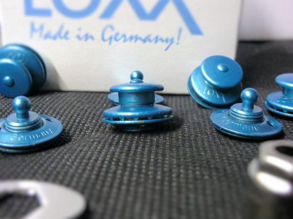 LOXX® EISKÖNIGIN mit Farbfehler