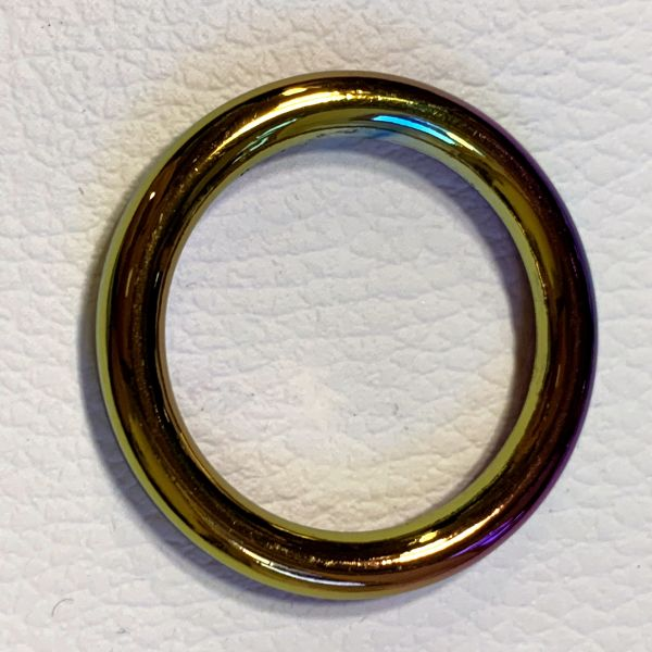 Regenbogen-O-Ring 30mm