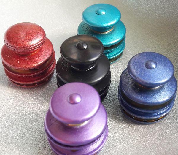 LOXX®-BOX mit 5* Farbe