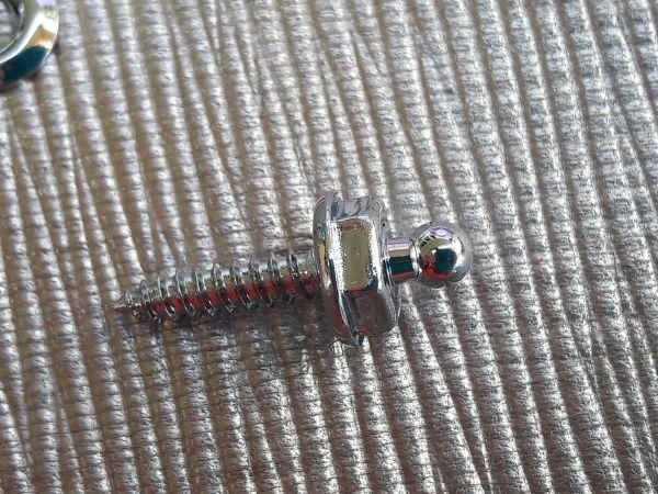 MARIO 16 mm